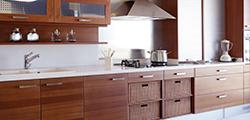 Čím natřít nábytek a kuchyně